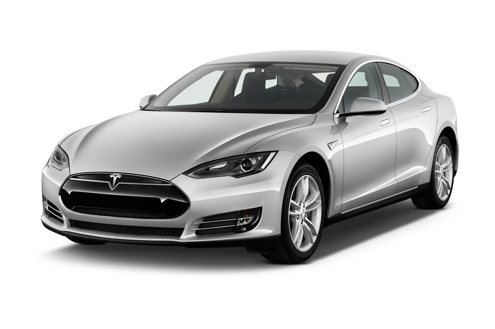 Фотография экоавто Tesla Model S P85D - фото 4