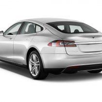 Фотография экоавто Tesla Model S P85D - фото 5
