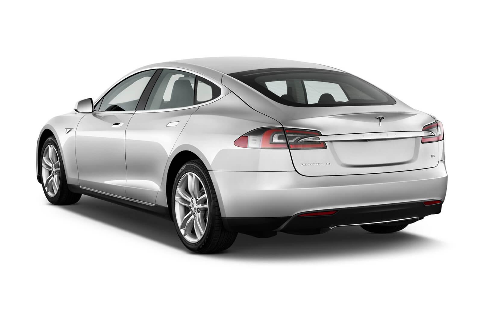 Фотография экоавто Tesla Model S P90D - фото 5