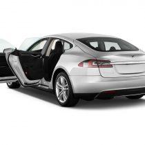 Фотография экоавто Tesla Model S P85D - фото 6