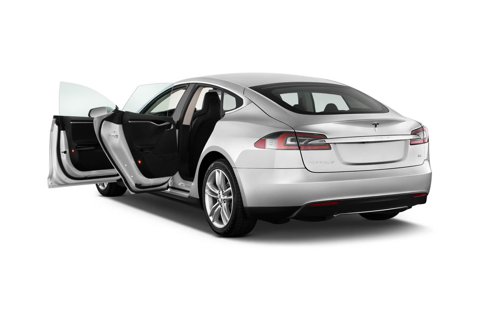 Фотография экоавто Tesla Model S P90D - фото 6