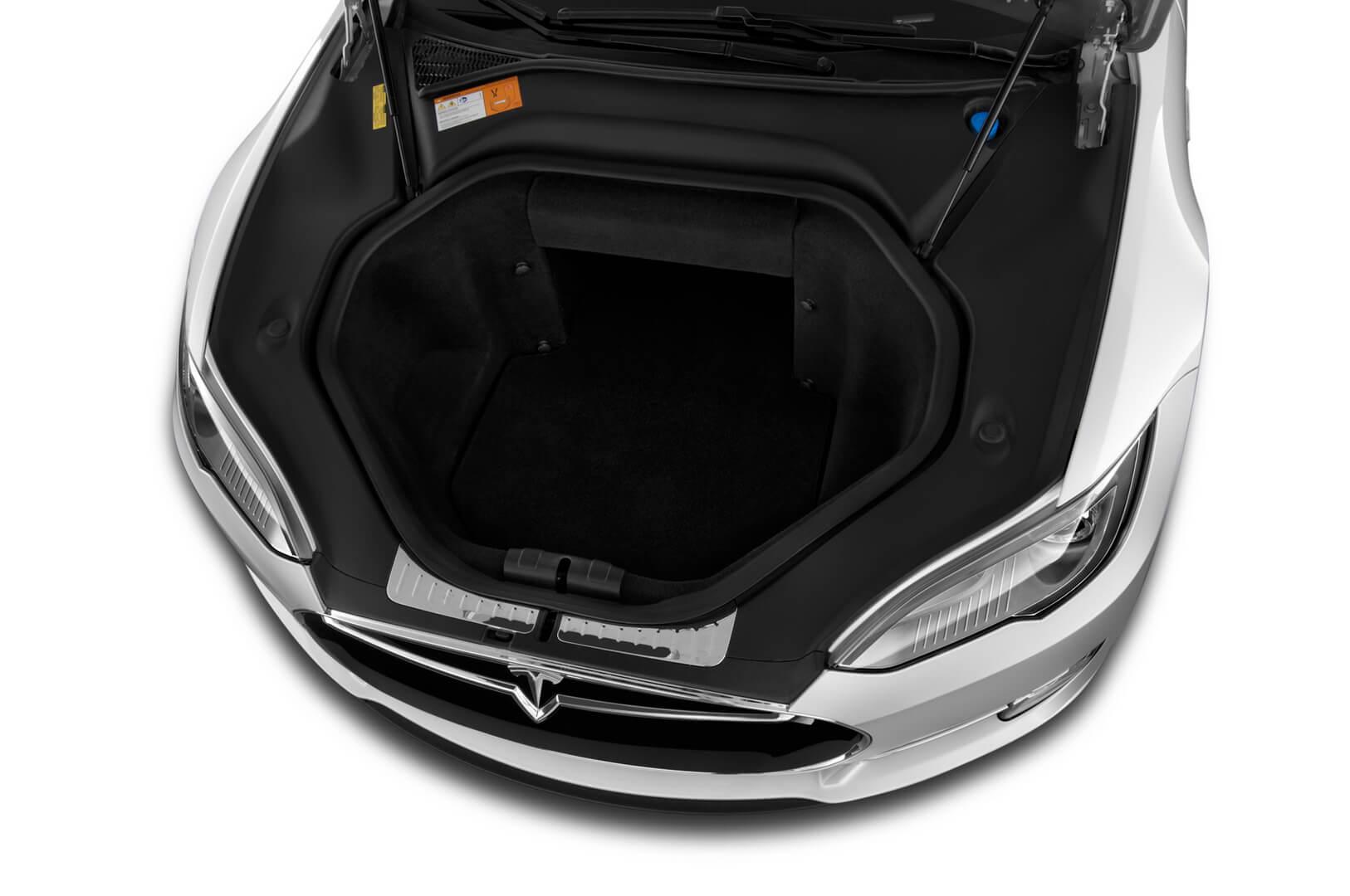 Фотография экоавто Tesla Model S P90D - фото 9