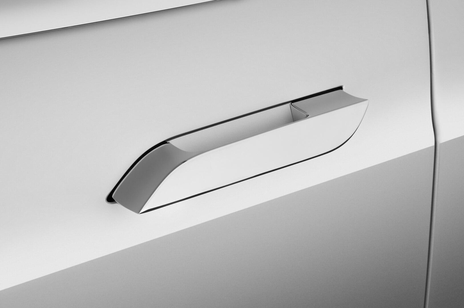 Фотография экоавто Tesla Model S P90D - фото 10