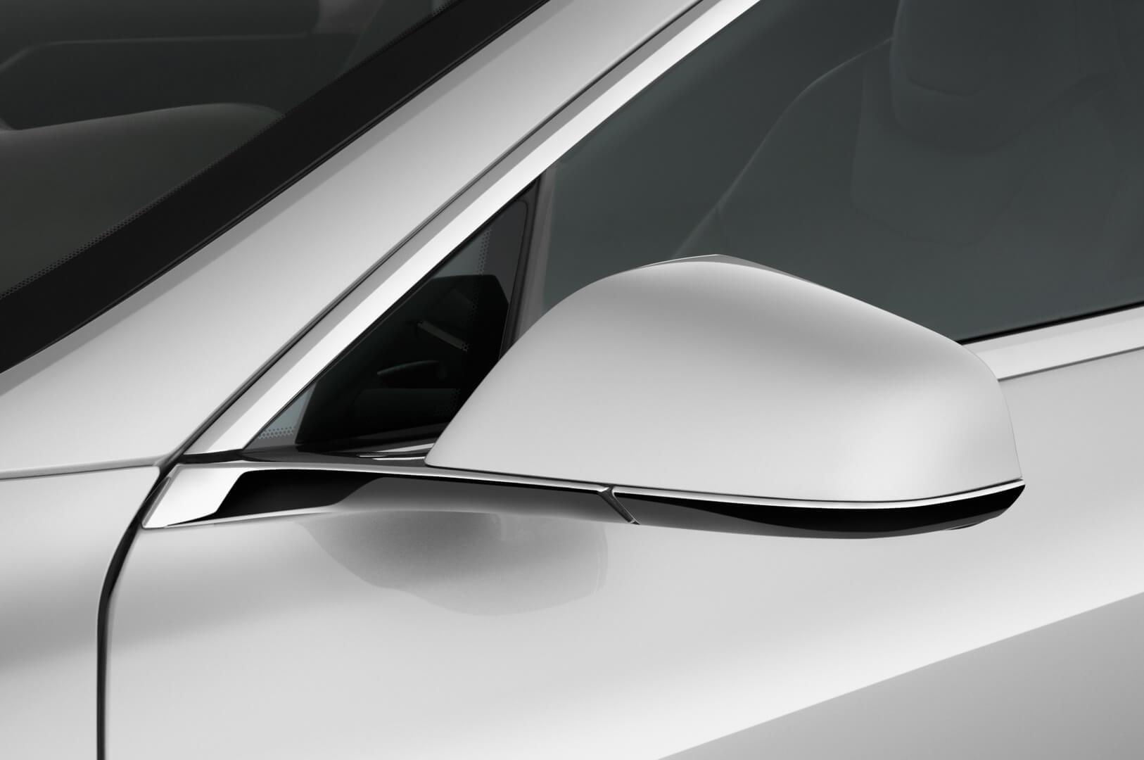 Фотография экоавто Tesla Model S P85D - фото 12