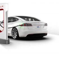 Фотография экоавто Tesla Model S P85D - фото 15