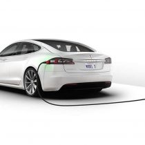 Фотография экоавто Tesla Model S P85D - фото 16