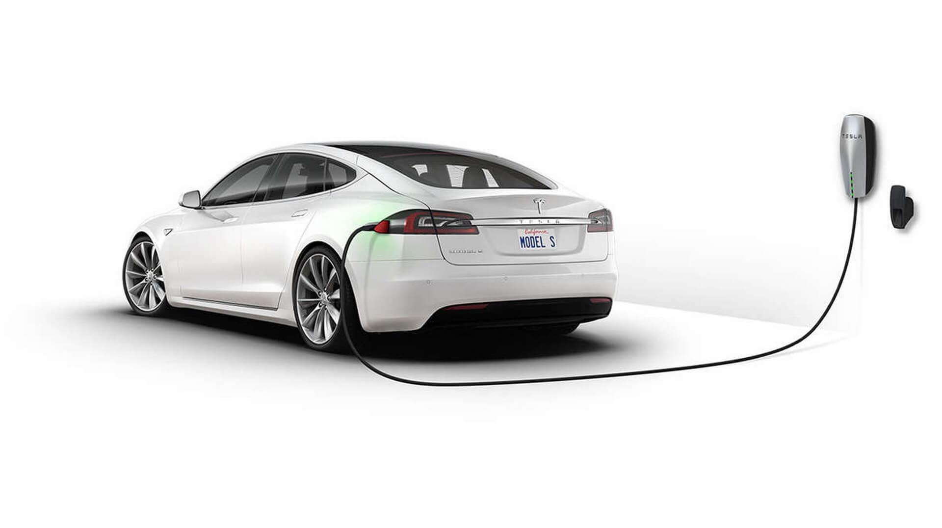 Фотография экоавто Tesla Model S P90D - фото 16