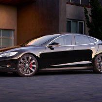 Фотография экоавто Tesla Model S 60 - фото 17