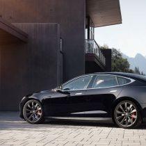 Фотография экоавто Tesla Model S P85D - фото 18