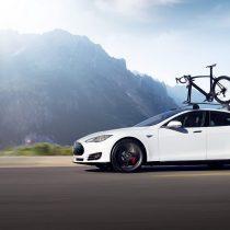 Фотография экоавто Tesla Model S 60 - фото 19