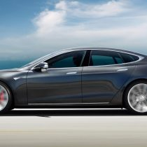 Фотография экоавто Tesla Model S 60 - фото 20