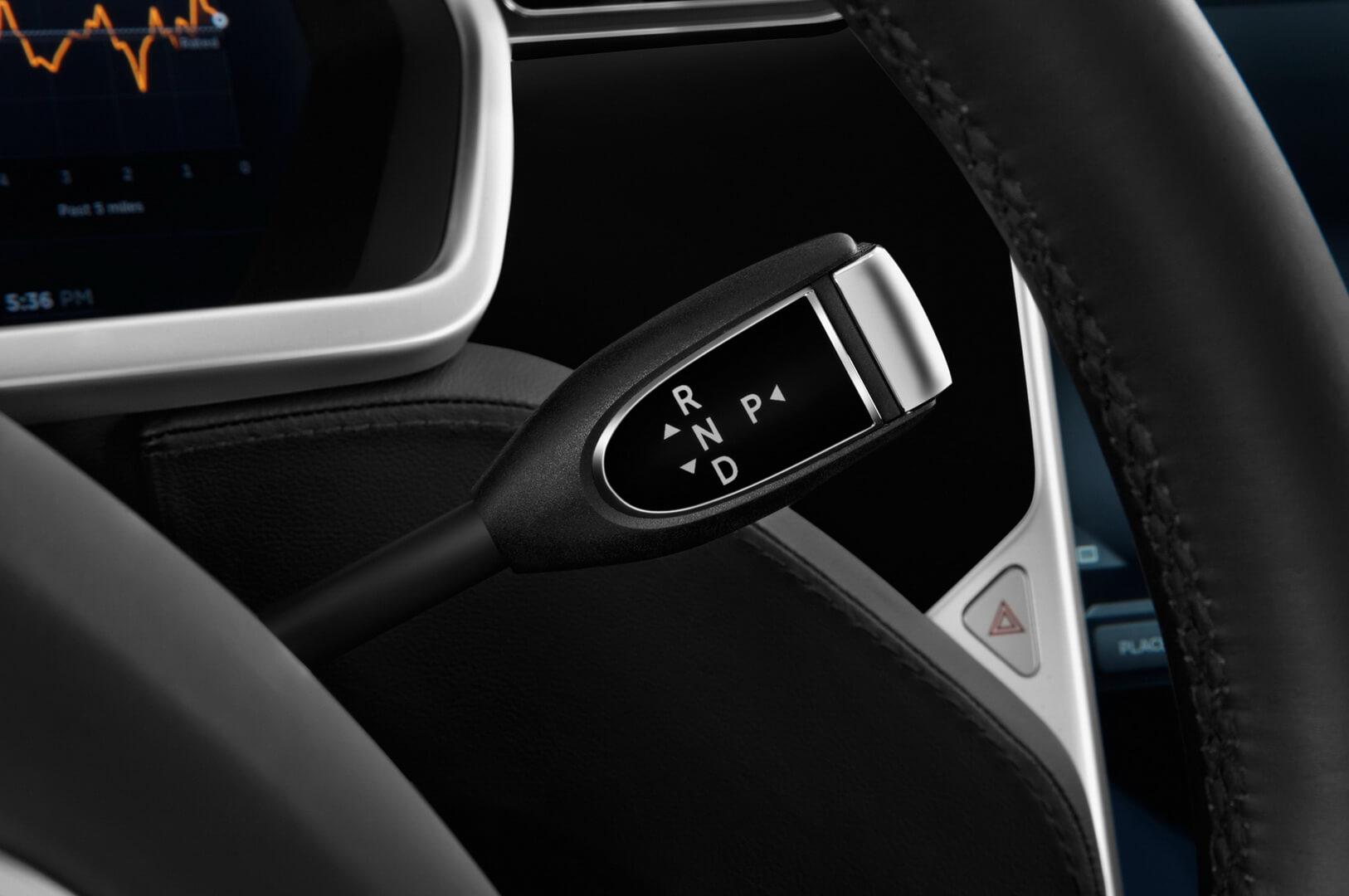 Фотография экоавто Tesla Model S P85D - фото 26