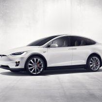 Фотография экоавто Tesla Model X 60D