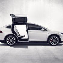 Фотография экоавто Tesla Model X 60D - фото 4