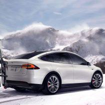 Фотография экоавто Tesla Model X 60D - фото 6