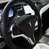 Фотография экоавто Tesla Model X P90D - фото 12