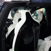 Фотография экоавто Tesla Model X 60D - фото 17