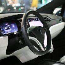 Фотография экоавто Tesla Model X P90D - фото 19