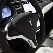 Фотография экоавто Tesla Model X P90D - фото 24