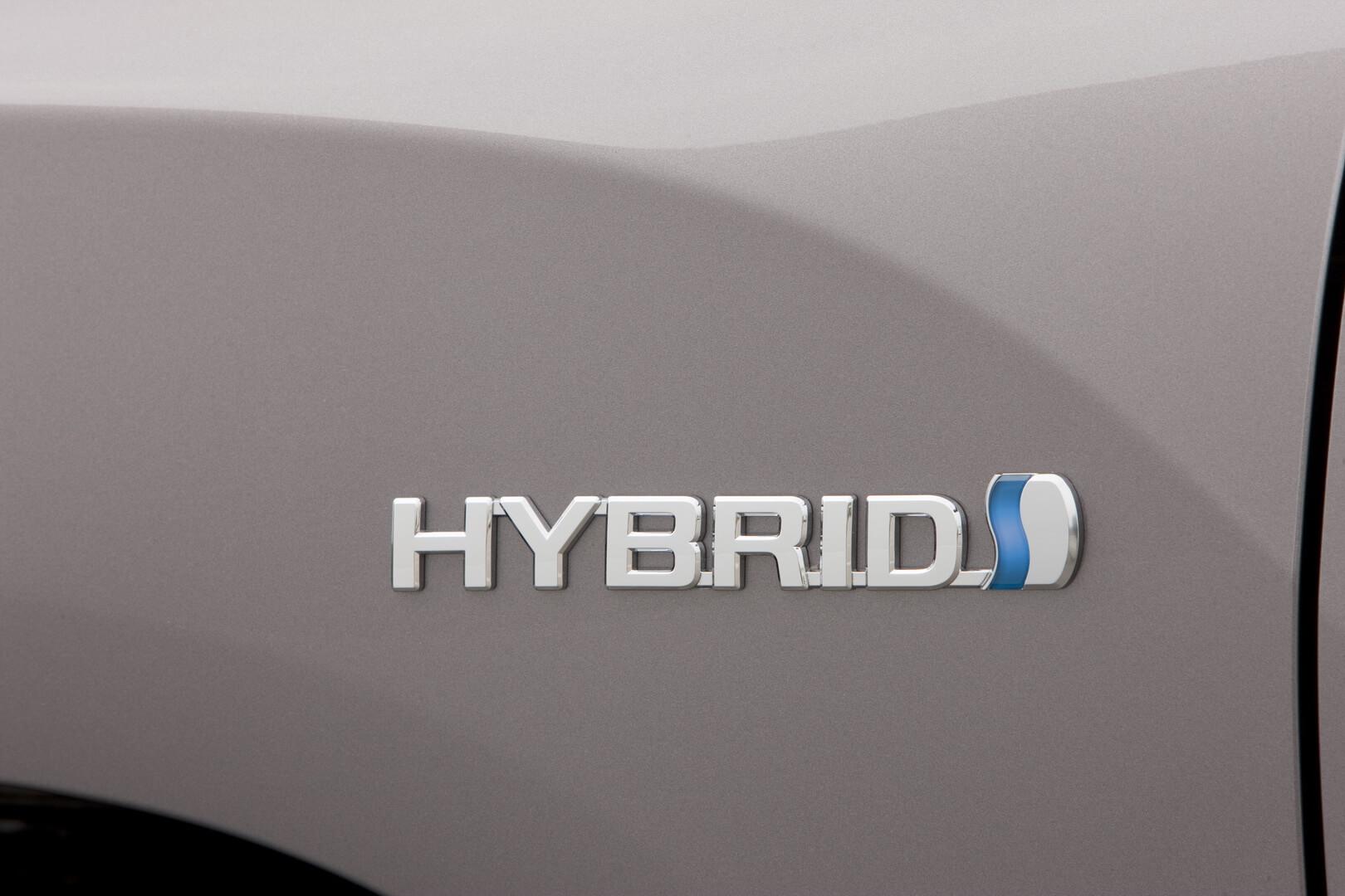 Фотография экоавто Toyota Highlander Hybrid 2011 - фото 4