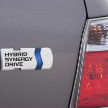 Фотография экоавто Toyota Highlander Hybrid 2011 - фото 5