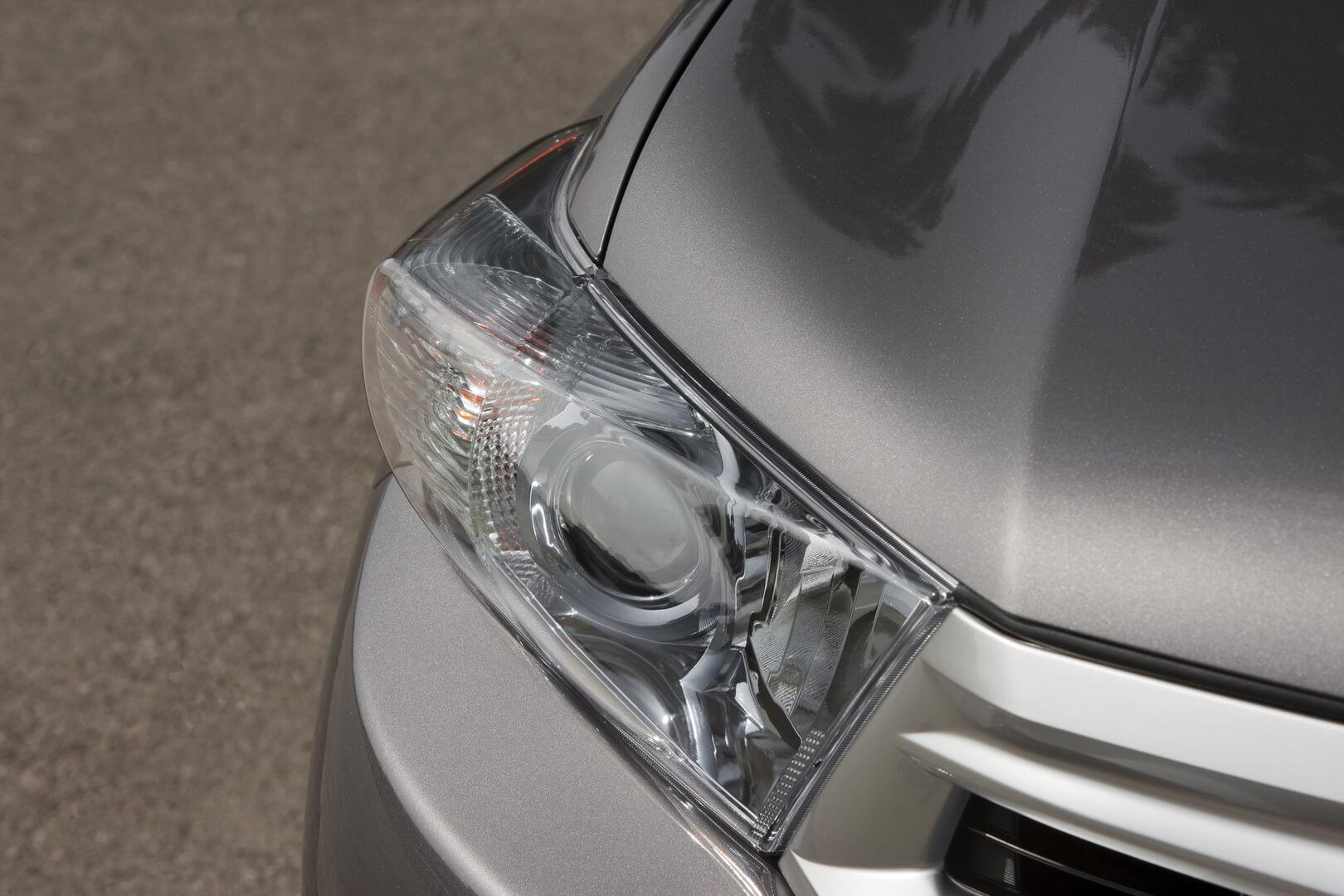 Фотография экоавто Toyota Highlander Hybrid 2011 - фото 11