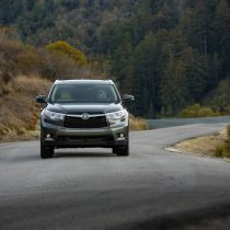 Фотография экоавто Toyota Highlander Hybrid 2014 - фото 3