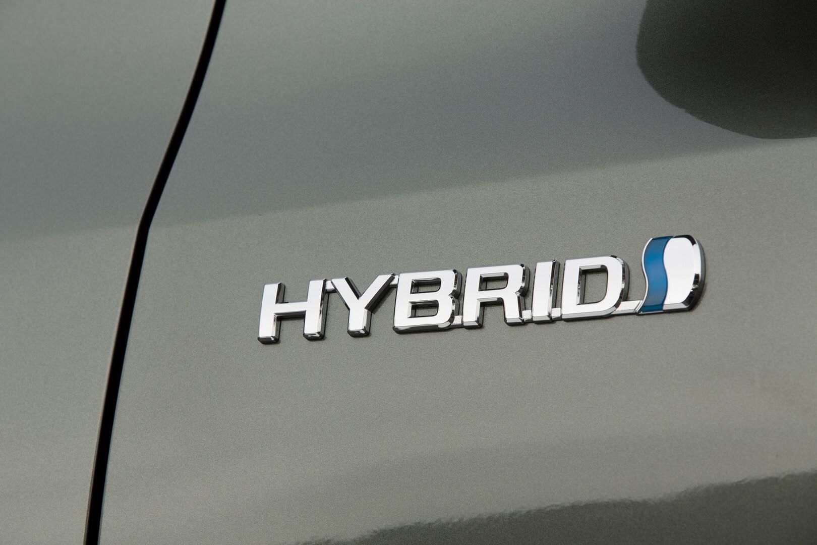 Фотография экоавто Toyota Highlander Hybrid 2014 - фото 4