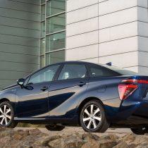 Фотография экоавто Toyota Mirai FCV - фото 18