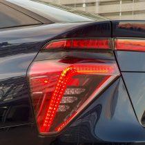 Фотография экоавто Toyota Mirai FCV - фото 21