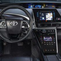 Фотография экоавто Toyota Mirai FCV - фото 28