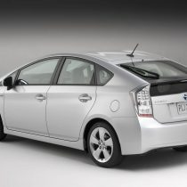 Фотография экоавто Toyota Prius Hybrid 2010 - фото 3