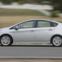 Фотография экоавто Toyota Prius Hybrid 2010 - фото 20