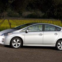 Фотография экоавто Toyota Prius Hybrid 2010 - фото 23