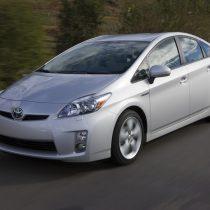 Фотография экоавто Toyota Prius Hybrid 2010 - фото 27