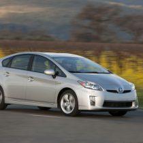 Фотография экоавто Toyota Prius Hybrid 2010 - фото 35