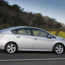 Фотография экоавто Toyota Prius Hybrid 2010 - фото 37