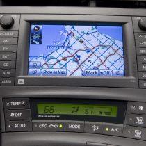 Фотография экоавто Toyota Prius Hybrid 2010 - фото 52