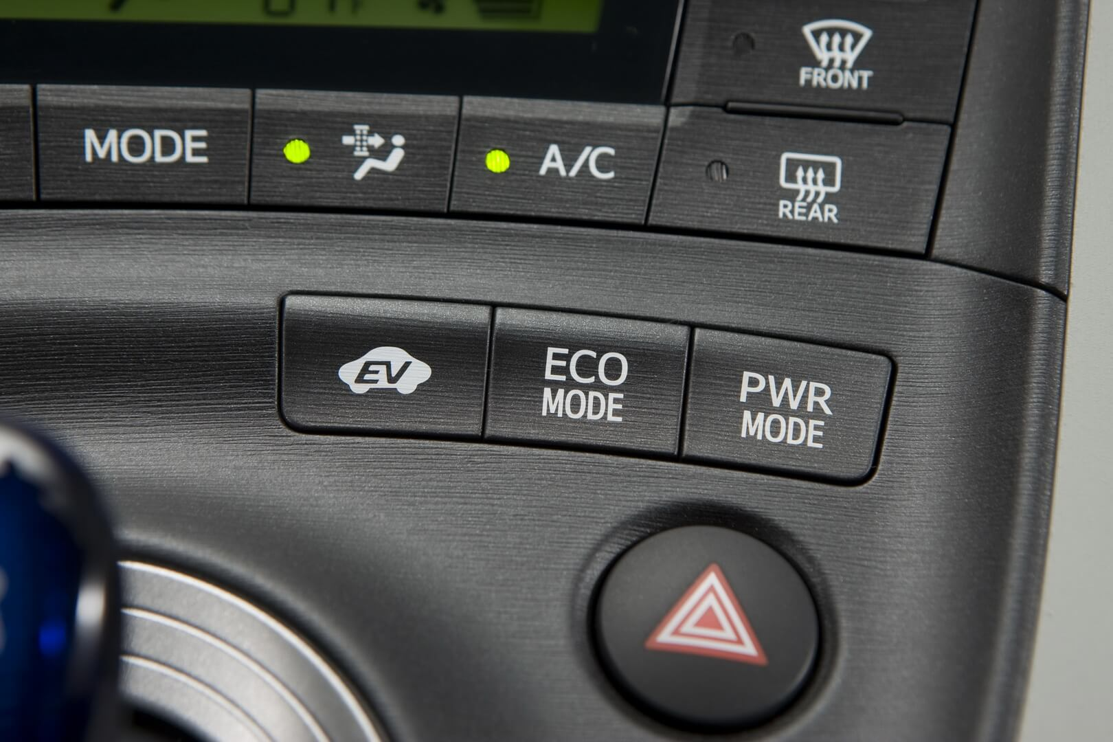 Фотография экоавто Toyota Prius Hybrid 2010 - фото 57