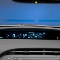 Фотография экоавто Toyota Prius Hybrid 2010 - фото 59