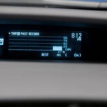 Фотография экоавто Toyota Prius Hybrid 2010 - фото 65