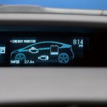 Фотография экоавто Toyota Prius Hybrid 2010 - фото 66