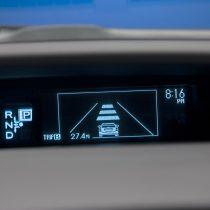 Фотография экоавто Toyota Prius Hybrid 2010 - фото 68