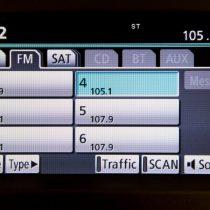 Фотография экоавто Toyota Prius Hybrid 2010 - фото 74