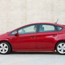 Фотография экоавто Toyota Prius Hybrid 2012 - фото 20