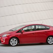 Фотография экоавто Toyota Prius Hybrid 2012 - фото 26
