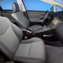 Фотография экоавто Toyota Prius Hybrid 2012 - фото 30