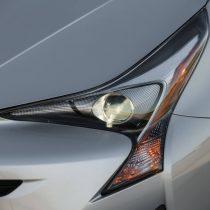 Фотография экоавто Toyota Prius Hybrid 2016 - фото 30