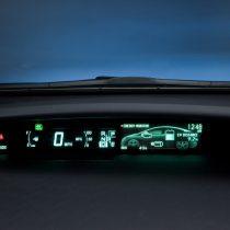 Фотография экоавто Toyota Prius Prime 2012 - фото 27