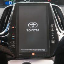 Фотография экоавто Toyota Prius Prime 2017 - фото 27